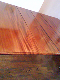 I.S French Polishing